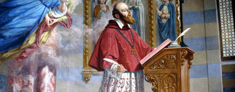 La Stampa Sannita celebra San Francesco di Sales, patrono dei giornalisti