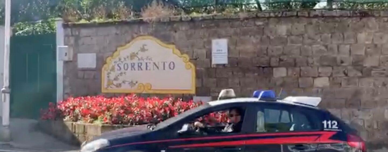 Sorrento, operazione anti usura: 5 arresti, sequestro beni da 450mila euro