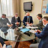 Campania Green: al via i finanziamenti per reti fognarie e depuratori