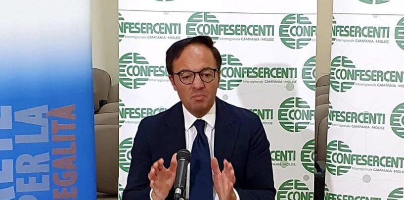 """Confesercenti Campania, Schiavo: """"Zona gialla boccata d'ossigeno per ristoratori e lavoratori"""""""