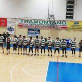 Volley, Olimpica Avellino sconfitta all'esordio a Marigliano