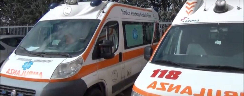 """118 di Montemiletto senza medico a bordo, lettera anonima all'Asl. """"Si chiede di intervenire al più presto"""""""