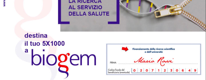 Biogem di Ariano nell'élite della ricerca: il Vicedirettore Ceccarelli tra i top scientists del mondo
