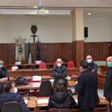 Maggioranza e opposizione continuano a litigare, a rischio il consiglio comunale di lunedì prossimo