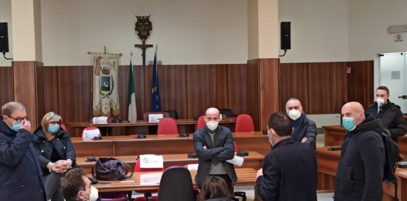 """Avellino, tacito accordo tra """"ribelli"""" e minoranza. Festa&Co perdono due commissioni consiliari di peso"""