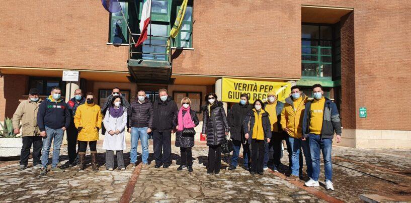 Emergenza Covid, non si ferma la solidarietà di Coldiretti Avellino