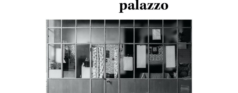 """Libri: in uscita """"Memorie di palazzo"""", dei fotografi avellinesi  Antonella Cappuccio e Filippo Cristallo"""
