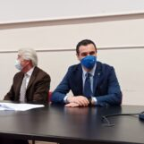"""Provinciali, il sindaco Festa ci crede: """"Ci sarà una larga convergenza sul Comune capoluogo"""". Congresso Pd. """"Le priorità sono altre"""""""