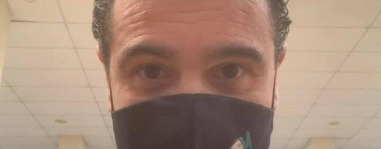 """""""Avellino è pronta per il rientro in classe in sicurezza"""". Scuole e non solo, il punto del lunedì di Festa"""