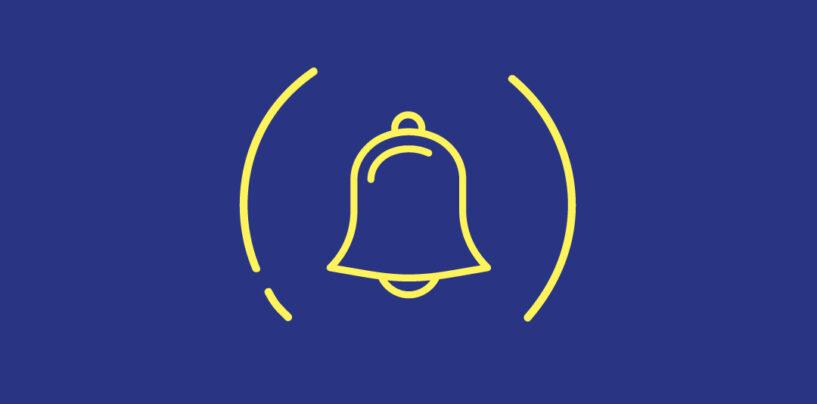 Protezione civile Campania: allerta meteo gialla dalle 22