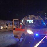 Incidente mortale all'ingresso di San Tommaso: perde la vita una giovane 17enne