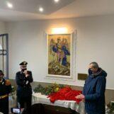 VIDEO/ Dalle fotografie del pedagogista Domenico Cerullo al restauro di Gianluca Clemente: il contributo di Contrada per le maioliche