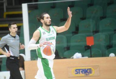 Basket, partita a senso unico al PalaDelMauro: Salerno domina