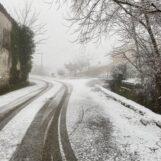 Neve e gelate in Irpinia, Ariano chiude le scuole