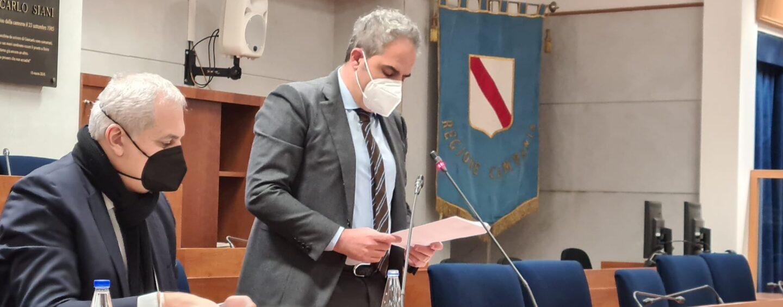 """Endometriosi, Malzoni presidente dell'Osservatorio regionale. Petracca: """"Scelta di qualità che valorizza l'Irpinia"""""""