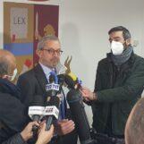 VIDEO/ Minacce, violenze e tassi usurai del 240%: in cella i taglieggiatori incubo dei ristoratori del Sannio
