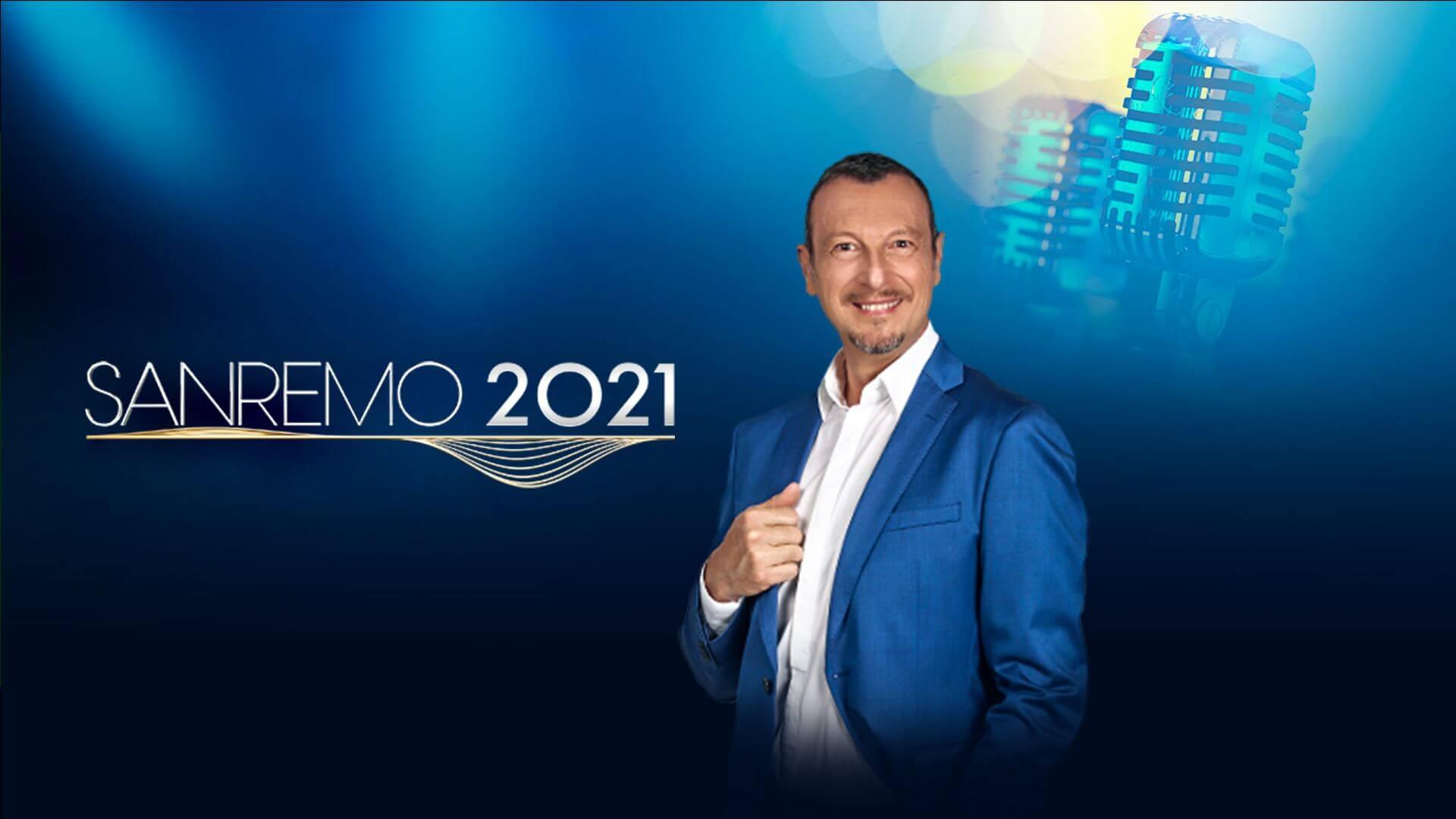 Festival di Sanremo 2021: la lista dei cantanti in gara | Irpinianews.it