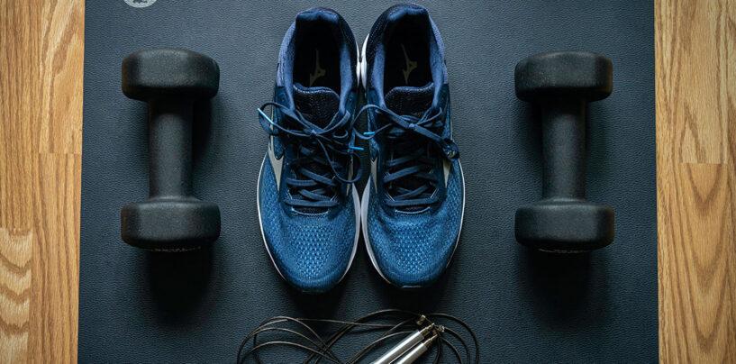 Fitness sul divano di casa: consigli di Alfonso Melis
