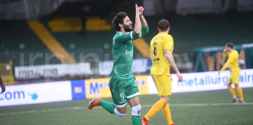 Calcio, Santaniello lascia l'Avellino e approda alla Turris