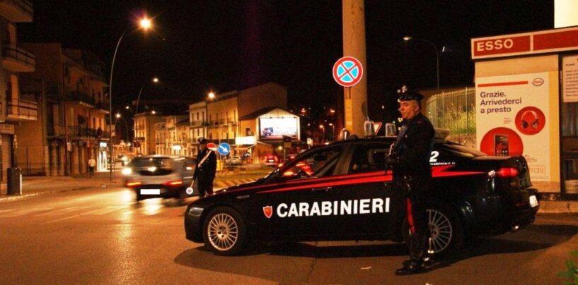 Torrecuso, festeggiano compleanno di 18 anni in ristorante nonostante il covid: in 5 nei guai