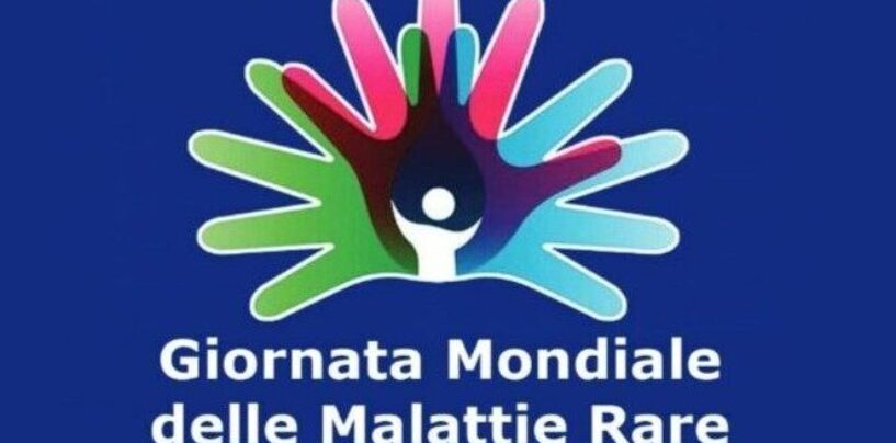Giornata Mondiale Malattie Rare: evento virtuale dell'Associazione Irpini della Capitale