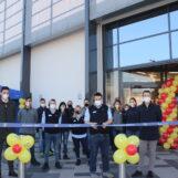 Atripalda, inaugurato il nuovo supermercato Lidl
