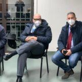 Provinciali, si riunisce la direzione irpina di Noi Campani: prove di asse con Pd e Italia Viva