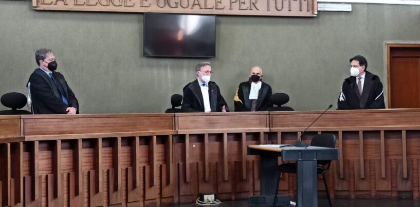 Vaccini in Irpinia, indaga la Procura di Avellino