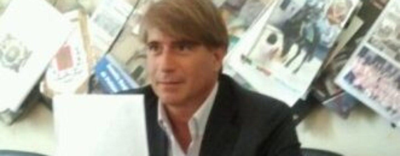 IrpiniAmbiente, il nuovo amministratore unico è Antonio Russo