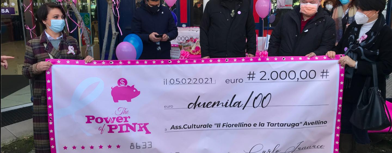 """""""Sette passi per un sorriso"""": venerdì 10mila euro al Santobono di Napoli"""