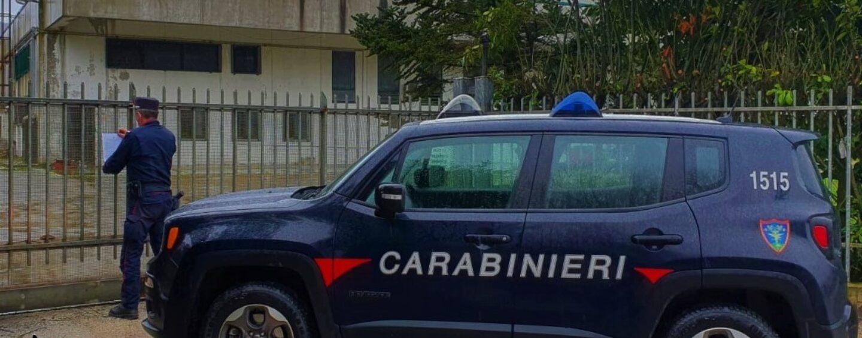 Sant'Agata de' Goti, azienda lavorazione marmi abusiva: scatta il sequestro