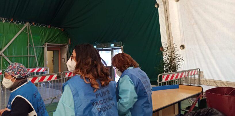 Vaccini: lunedì partono i centri di Atripalda, Montefalcione, Montoro e Mugnano del Cardinale. In Irpinia si sfiora quota 30mila dosi inoculate