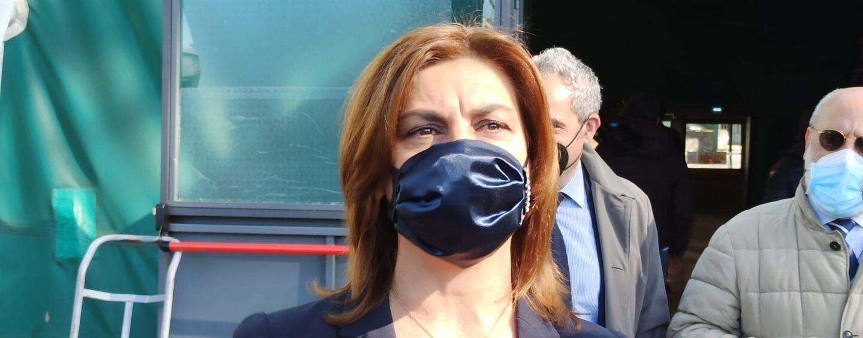 Il Direttore dell'Asl di Avellino Maria Morgante socio onorario dell'Aci