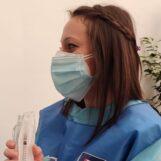 Vaccini, domenica si parte anche a Mirabella. In Irpinia prima dose per oltre 5mila over '80