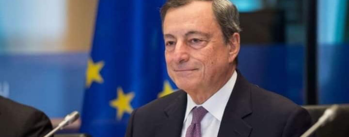 VIDEO/Mario Draghi, pronta la cittadinanza onoraria a Monteverde