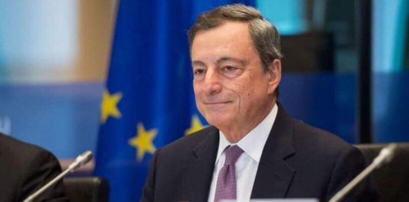 VIDEO/Mario Draghi, pronta la cittadinanza onoraria a Monteverde