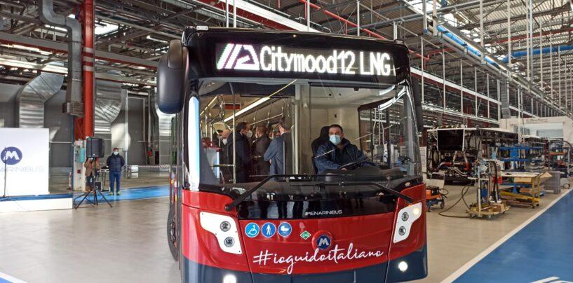 Doccia fredda per Industria Italiana Autobus di Flumeri. Fermo produttivo per due settimane