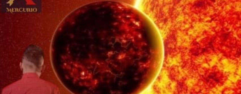 Da Alessio Voice a Mercurio: il cambiamento dell'artista avellinese nel segno dei pianeti