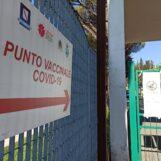 Vaccini over 80 e personale scolastico: nuovo record di dosi somministrate in Irpinia