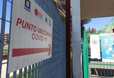 Covid Irpinia, il report vaccinazioni del 14 giugno