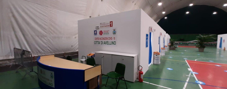 Vaccini, in Campania campagna aperta a pazienti fragili e docenti fuori regione
