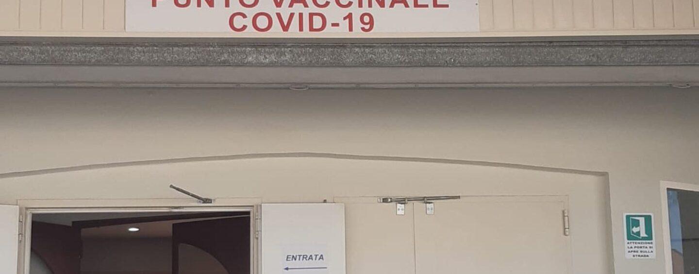 Aggiornamento vaccini in Irpinia