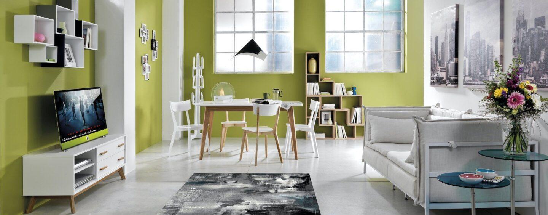 Tutti i vantaggi dei tappeti moderni da salotto