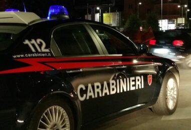 Cerreto Sannita, due arresti per spaccio di droga