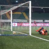 FOTO/ L'Avellino non si ferma più: 2-0 alla Paganese