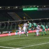 FOTO/ L'Avellino torna a correre: 3-1 al Potenza