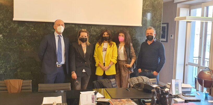 """Costituito il Distretto di Qualità """"Vini d'Irpinia"""": Acampora presidente"""