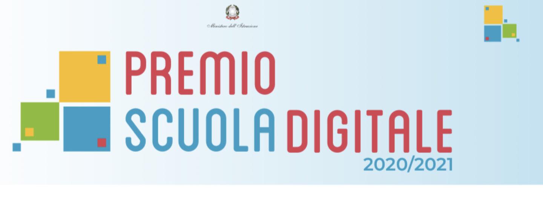 """Il """"Colombo-Solimena"""" protagonista al Premio Scuola Digitale 2021"""