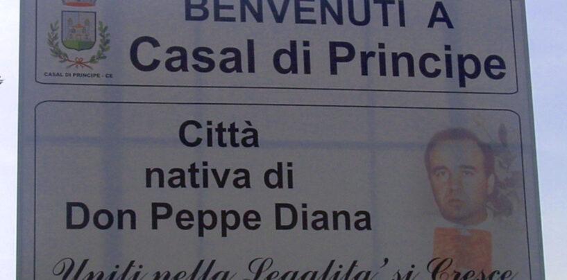 """Don Giuseppe Diana, parroco ucciso dalla camorra, rivive anche ad Avellino. Un seme di legalità al """"Guido Dorso"""""""