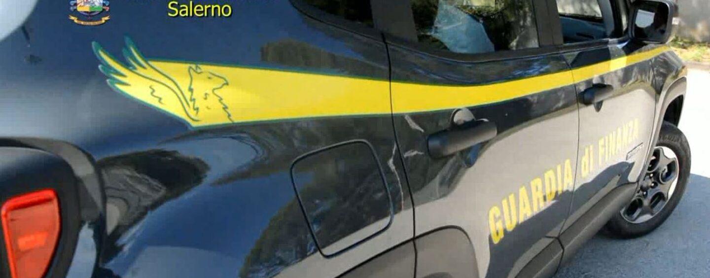 Fisco, sequestro beni: oltre 1,5 milioni di euro nel Salernitano